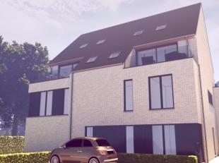 De beste ligging in de Reibroekstraat !! Kleinschalig project met hoogwaardige afwerking !<br /> Dit nieuwbouwproject is uniek voor Evergem omwille va