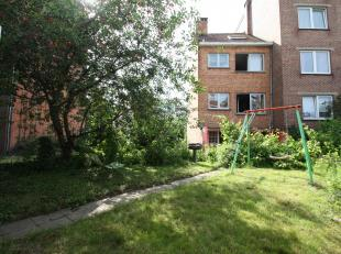 Huis te koop                     in 1120 Neder-over-Heembeek