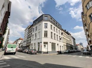 Bruxelles (centre) - A deux pas de la place Sainte-Catherine - Proche de toutes les facilités de transports, commerces et écoles - Centu