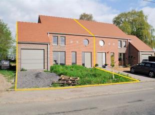 Maison à vendre                     à 7890 Lahamaide