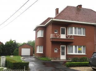 Mooie goed onderhouden burgerwoning vlakbij Schulensmeer, 3 ruime slaapkamers, grote living, aparte ruime keuken, mooi grasperk,...