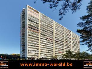 Wie op zoek is naar een ruim appartement met een uitzicht om u tegen te zeggen is in residentie Zonneweelde aan het juiste adres.<br /> Deze residenti