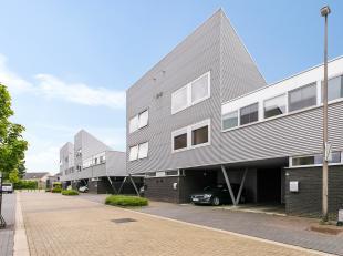 Het gezellige dorpje Hulst gelegen nabij het Albertkanaal en tevens een deelgemeenten van Tessenderlo is de thuisbasis van deze moderne woning.<br />