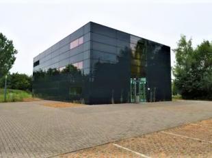 Op de Kinepolis site in Hartje Hasselt vinden we dit prachtig gebouw volledig bestaande uit glas waar voordien Radio 2 de show maakte.<br /> De bestem