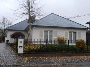 Deze ruime instapklare woning is gelegen nabij het centrum van Heusden en is als volgt ingedeeld:<br /> GLV: Deze woning heeft alles beneden voorzien.