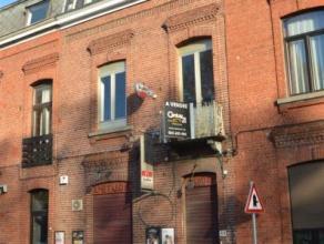 REF 4467 - Mons<br /> Immeuble à usage mixte sur le Boulevard Fulgence Masson à Mons très bien situé entre 2 grandes &eacu