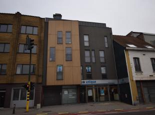 Kalkoven 5, à proximité du centre de Asse: Appartement deux chambres rénovés de 80m² avec une terrasse de 16m² o