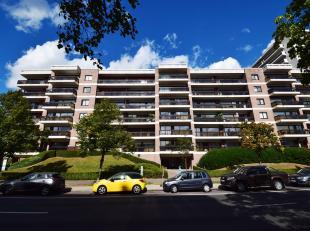 Sylvain Dupuislaan 229, nabij Westland Shopping Center: Appartement 3 slaapkamers van 110m² met 2 terrassen (14m² zuid + 5m² noord) gar