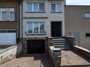 Zittert 133 Asse (Bekkerzeel): Eengezinswoning met een bewoonbare oppervlakte van 110m² + garage, kelders, zolder inrichtbaar, terrassen en een g