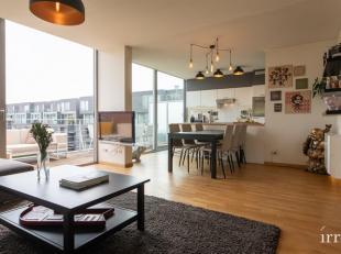 U kan dit appartement virtueel bezoeken en de documenten downloaden op www.IRRES.be Bijkomende info en bezoeken via Carl Vercruysse op Carl@irres.be o