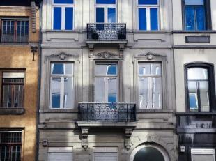 TypeTe koopSubtypeOpbrengsteigendom & HandelszaakAdresRUE DEFACQZ 16Gemeente1000 BrusselBeschikbaarheidBeschikbaar bij authentieke akteTotale oppe