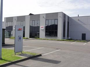 Oreon Properties presenteert:<br /> Wij bieden twee magazijnen aan zowel te koop als te huur. Unit 14 heeft een magazijn van 654m² met een kantoo
