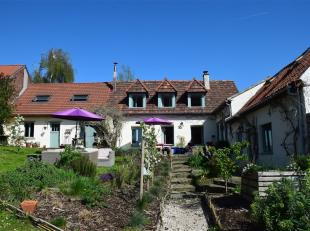 Maison à vendre                     à 7542 Mont-Saint-Aubert