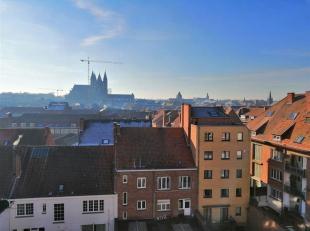 Appartement à vendre                     à 7500 Tournai