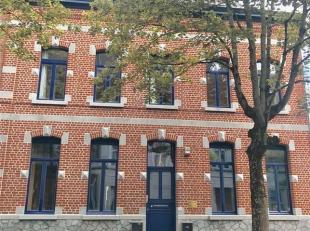 Bel appartement de standing dans un quartier calme et prisé de la ville ! <br /> Présence de panneaux photovoltaïques permettant un