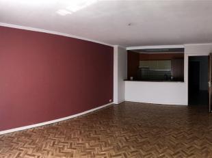 Super appartement deux chambres situé non loin du centre de Tournai.<br /> Il se compose d'un grand living avec une ouverture sur la cuisine &e