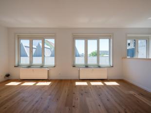 Dit gerenoveerde appartement (bew 72m2) is door zijn ligging en grootte ideaal als investering voor ouders van studerende kinderen, starters of alleen
