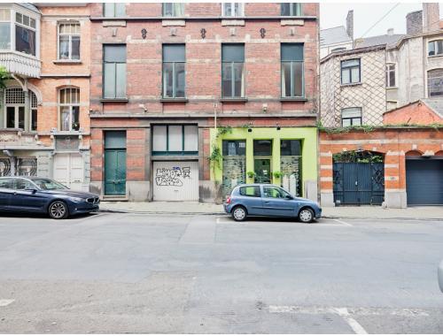 Maison à vendre à Gent, € 285.000