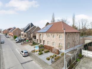 Voor een bezoek of meer info bel 054/69.39.35 - In Haaltert biedt Topo-Immo deze ruime, rustig gelegen woning aan op een perceel van 10 a 47 ca. Deze