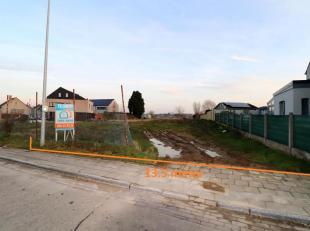 Voor een bezoek of meer info bel 054/69.39.34 - In het landelijke Appelterre-Eichem bevindt zich dit perceel bouwgrond voor HOB op ca. 3 a 30 ca. Het