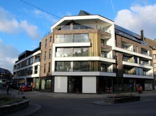 """Residentie """"Reinaert"""" is een tijdloos nieuwbouwproject met 29 appartementen in het centrum van Ninove. <br /> <br /> """"Reinaert"""" is een hedendaags proj"""