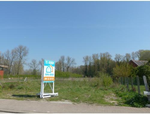 Terrain à bâtir à vendre à Zandbergen, € 90.000