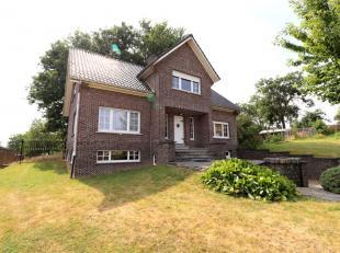 Maison à vendre                     à 9400 Nederhasselt