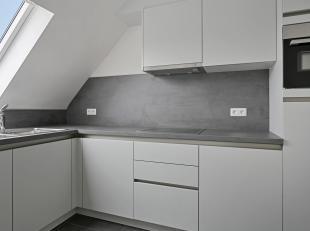 Voor meer informatie of een bezoek bel 054/69.39.31 -<br /> Dit nieuwbouw duplexappartement, is volledig afgewerkt en gelegen op de derde verdieping.