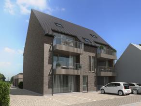 Appartement Vendu à 9450 Denderhoutem