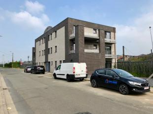 Appartement à vendre                     à 9500 Geraardsbergen