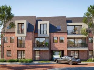 Appartement à vendre                     à 9506 Schendelbeke