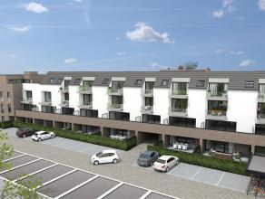 Appartement Vendu à 9400 Ninove