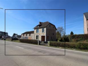 Huis te koop                     in 5170 Bois-de-Villers