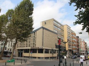 Hartje Brussel, Dansaertbuurt, Oude Graan Markt.<br /> Kantoorruimte gelegen in één van de aangenaamste omgevingen van Brussel.<br /> De