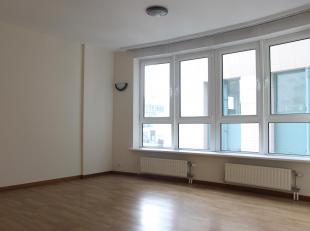 Hartje Brussel, De Brouckèreplein.<br /> Aangeaam 2 slaapkamerappartement gelegen aan het De Brouckèreplein.<br /> Het appartement is in