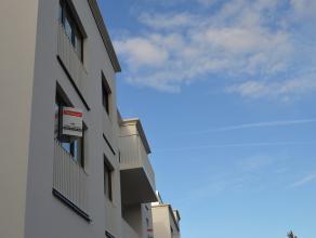 Dit net opgeleverde appartement is gelegen op de voormalige Paverko-site, waar nu het Witte Molenpark is opgetrokken. Dichtbij de uitvalswegen van en