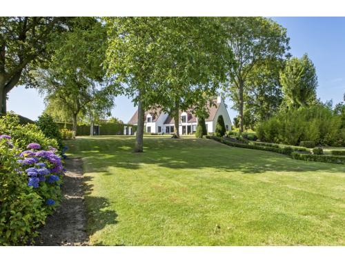 Villa à vendre à Torhout, € 1.225.000