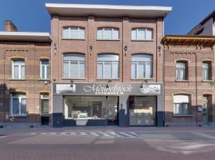 In de Wantestraat te Assebroek, op wandelafstand van het stadscentrum van Brugge, treffen we deze verborgen parel. De in 1890 gebouwde diamantslijperi