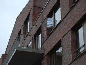 Appartement 2de verdieping Wetteren Project W2O, Appartement op de 2de verd. (C18), Rode Heuvel 4D bus 206 Woonkamer-Open keuken, toilet apart, 2 slaa