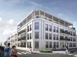 Welkom in het hart van Roeselare, welkom in Residentie 'Le Manoir'. Wonen in deze bruisende centrumstad doe je hier in stijl, in een prachtig project,