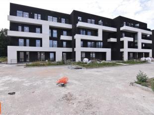 Nieuwbouwappartement met 2 slaapkamers (residentie Olympia), gelegen in het centrum van Maldegem. Dit zorgt voor een leuk kader te midden een aangenam