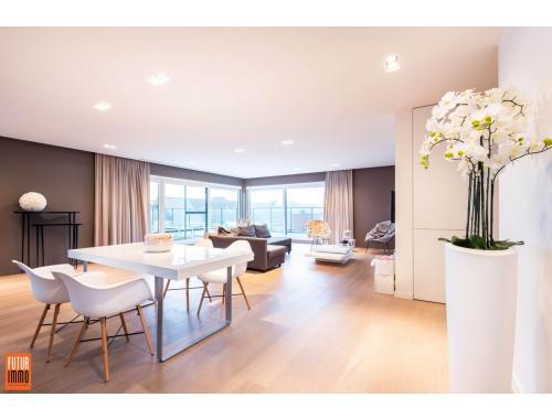 Penthouse te koop in Roeselare, € 875.000
