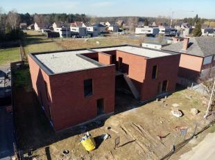 Nieuwbouwproject van 4 kwaliteitsvolle appartementen met staanplaats en berging.<br /> <br /> Appartement 3: <br /> 2-slaapkamer appartement van maar