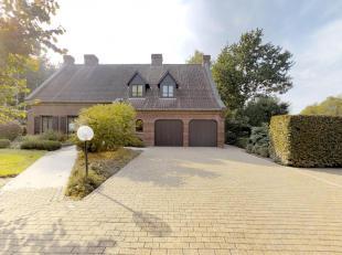 Maison à vendre                     à 3630 Mechelen-aan-de-Maas
