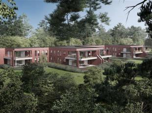 Ruime en luxueuze villa-appartementen op de Heide.