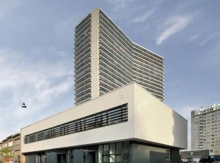 - Loft stijl - Passief gebouw - Privé-terras (gelijkvloers + 1ste verdieping) - Vloer: chape