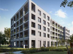 Leeftijd gebouw - Project. Specifieke kenmerken - Groendak. - Grote raampartijen. - Commercieel / kantoren.