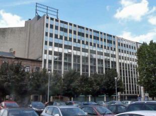 - Grote plateaus - Geschikt voor landschapskantoren of gesloten kantoren