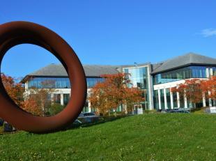 - Uitstekende ligging in Waals-Brabant - Dynamische en bevoordeelde regio - Flexibiliteit in de portfolio