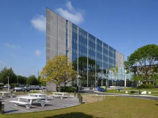 Leeftijd van het gebouw - Bouwjaar: 1994 Specifieke kenmerken - Prestigieus en impressionant atrium - Totaal van +/- 12.771 m² - Moderne techniek